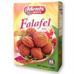 Falafel Mix | Buy Online | Middle Eastern Food & Ingredients | UK | Europe